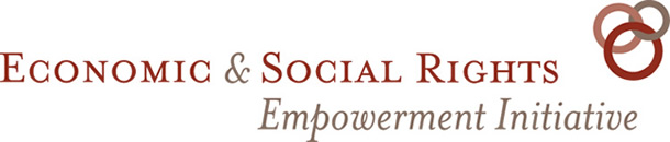 Economic and Social Right Empowerment Initiative